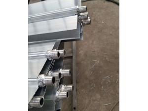 铝排管焊接